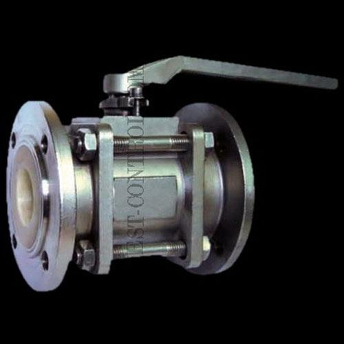 CV4400CL Ceramic On-off Ball Valve